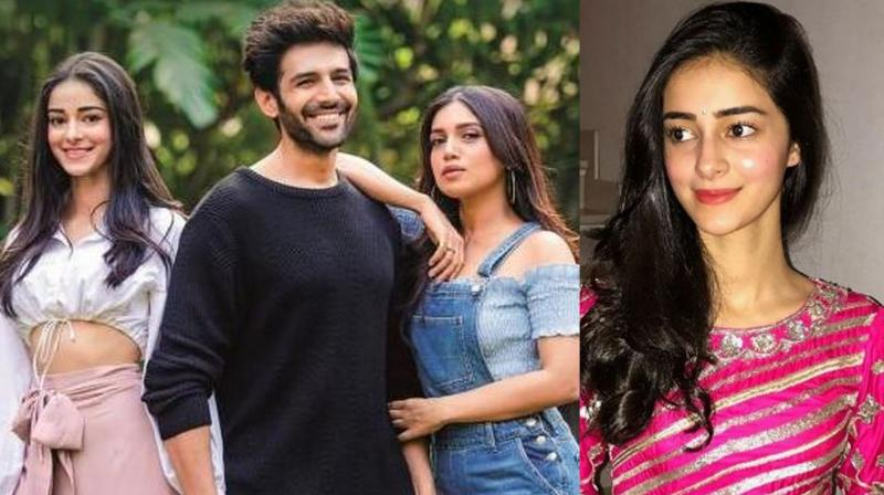 Photo of Pati Patni Aur Woh's: Woh Aka Ananya Panday Spills The Beans On What Will Be Different This Time