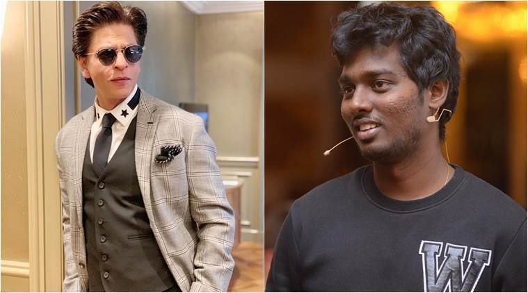 Photo of Tamil Filmmaker Atlee Wants 30 Crore For His Next Flick With Shahrukh Khan
