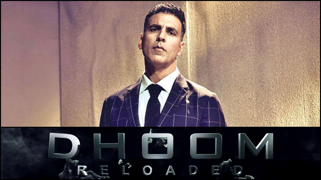 Photo of YRF Clears The Air On Rumors About Akshay's Casting In 'Dhoom 4'