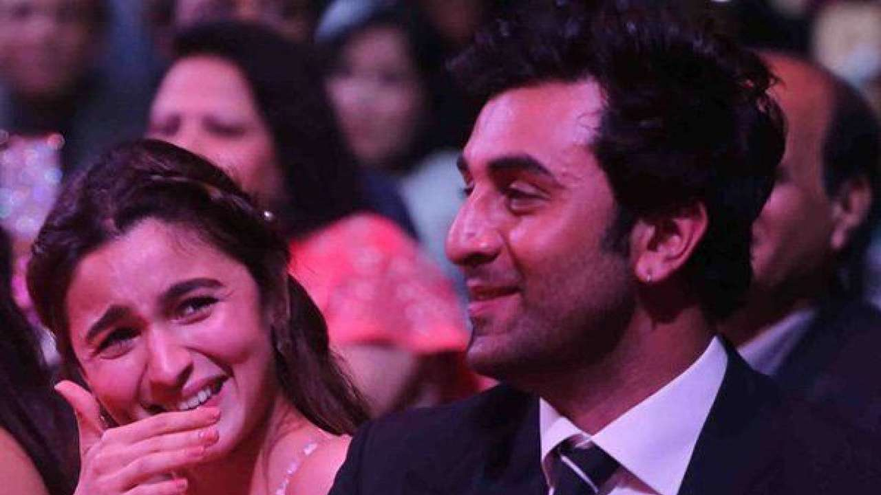 Alia Bhatt French Wedding Ranbir Kapoor
