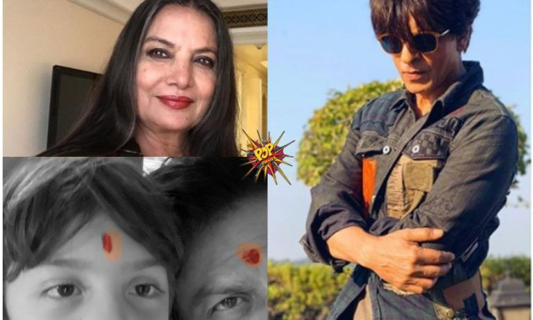 Photo of Shahrukh Khan's Diwali Celebration Post Causes An Ugly War Between His Trolls & Fans
