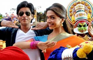 Here Are Some Of The Highest-Grossing Movies Of King Khan Aka Shahrukh Khan