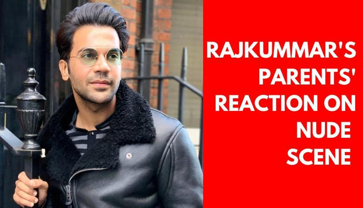 Photo of Rajkummar Rao Talks About His Parents Reaction To His Nude Scene In LSD