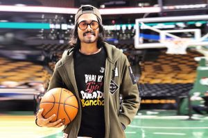 Bhuvam Bam Will Sing Indian National Anthem At The First Ever NBA Games Event In India