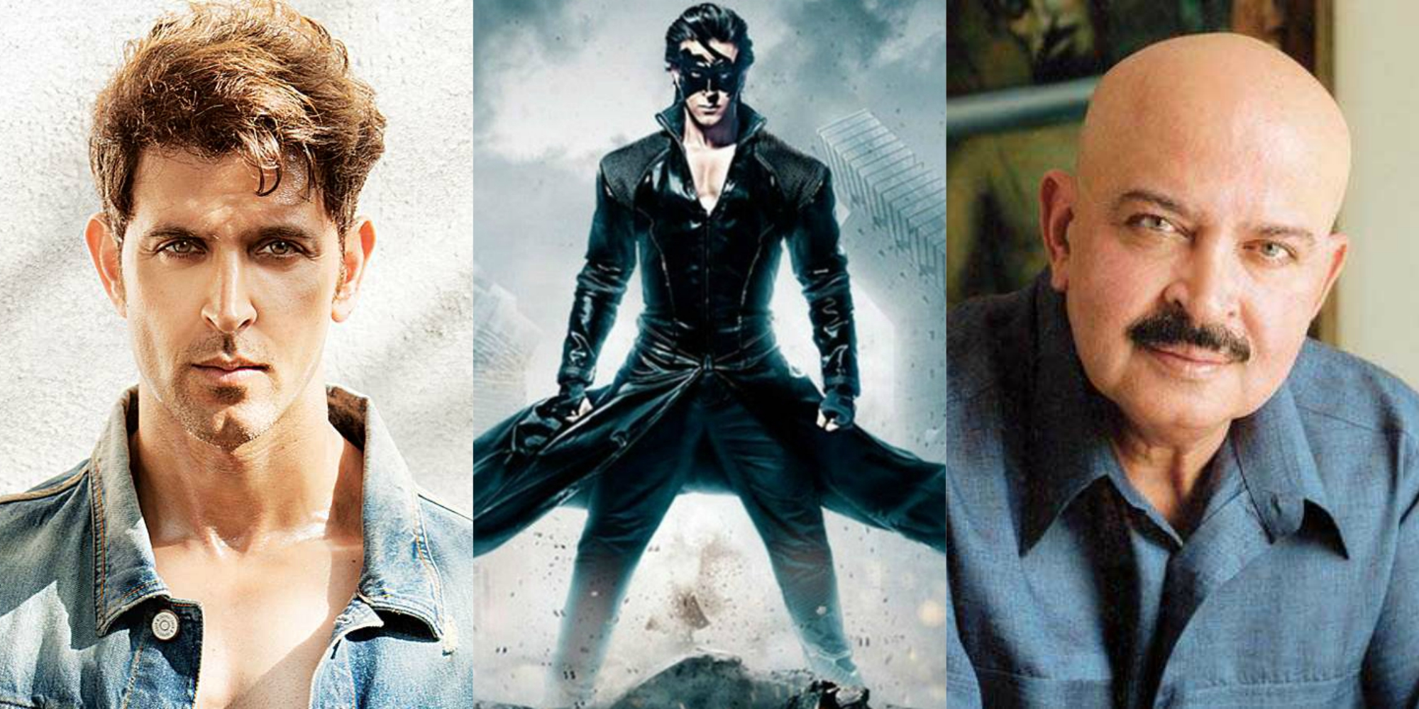 Photo of Rakesh Roshan Is Back On The Job For Hrithik Roshan Starrer 'Krrish 4' After A Win Over Cancer