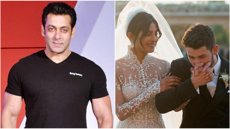 Photo of Priyanka Chopra Is In The Bad Books Of Salman Khan & We Might Never See Both Together On Box Office