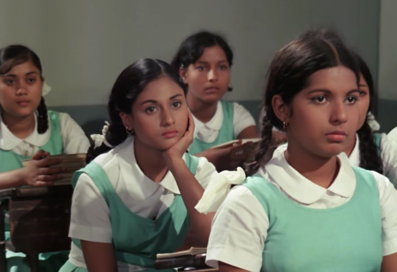 Photo of One Amitabh Bachchan Birthday Special: Guddi Could've Been Big B & Jaya Bachchan's First Box-Office Outing Together