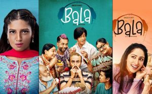 Ayushmann Khurrana's: 'Bala' Trailer Brings Back To Memory Those Old Hair Loss Remedies But With A Love Story Attached