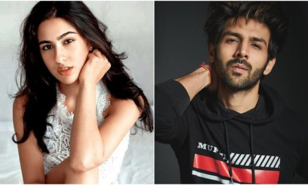 Kartik Aaryan Girlfriend Sara Ali Khan
