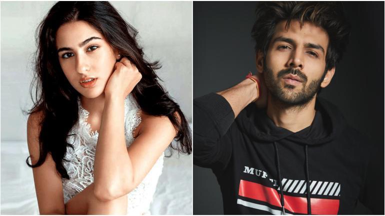 Photo of Kartik Aaryan Has His Own Reason To Maintain A Distance From Rumored Girlfriend Sara Ali Khan