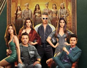 Akshay Kumar Had Gifts For 'Housefull 4' Actors Who Were Punctual On Sets