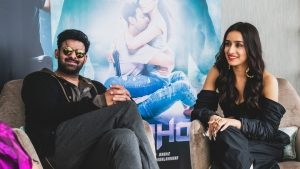 Shraddha Kapoor Is Embarrassed About Her Debut South Project: Saaho. This Video Is A Living Proof
