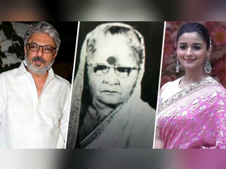 Photo of It Is Confirmed! Alia Bhatt Will Play Gangubai Kathiawadi In Sanjay Leela Bhansali's Next