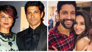 Farhan Akhtar Shares His Daughter's First Reaction When He Broke The News Of His & Adhuna's Divorce To Them