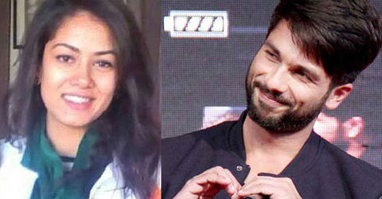 Photo of Shahid Kapoor & Mira Rajput Went On A Dinner Date & Gave Major Couple Goals As Well