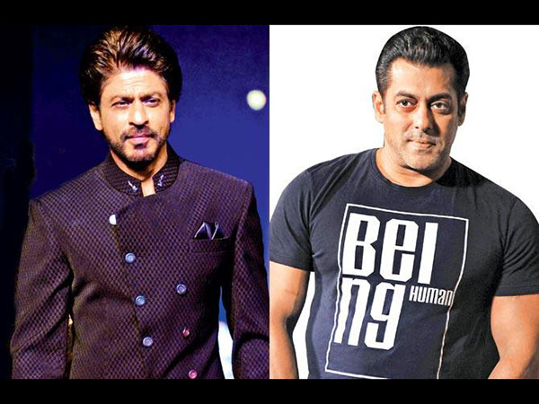 Photo of Salman Khan's Words of Praise For Shah Rukh's Heroic Act at Amitabh Bachchan's Diwali Bash