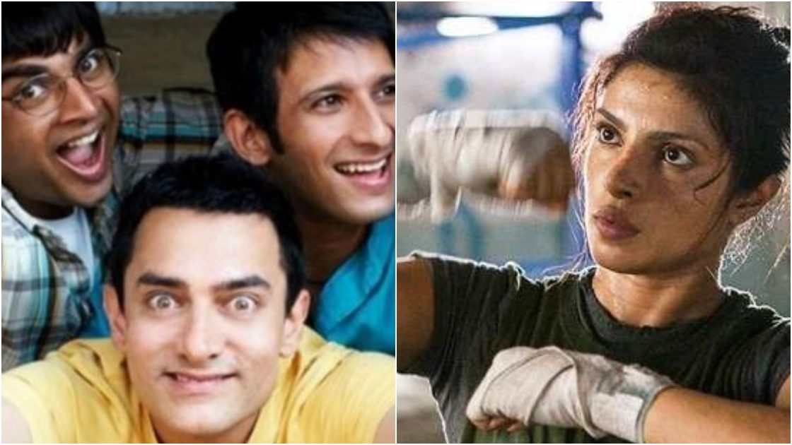 Photo of List of Bollywood movies that every student should watch