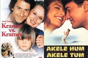 Bollywood Movies That Are Copied From Hollywood