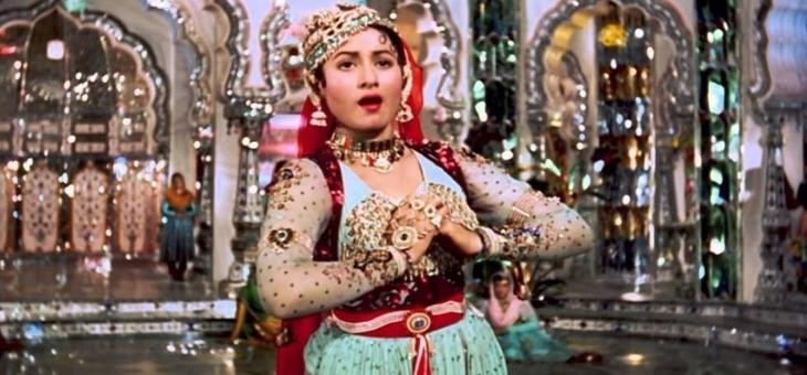 Bollywood movies that influenced fashion