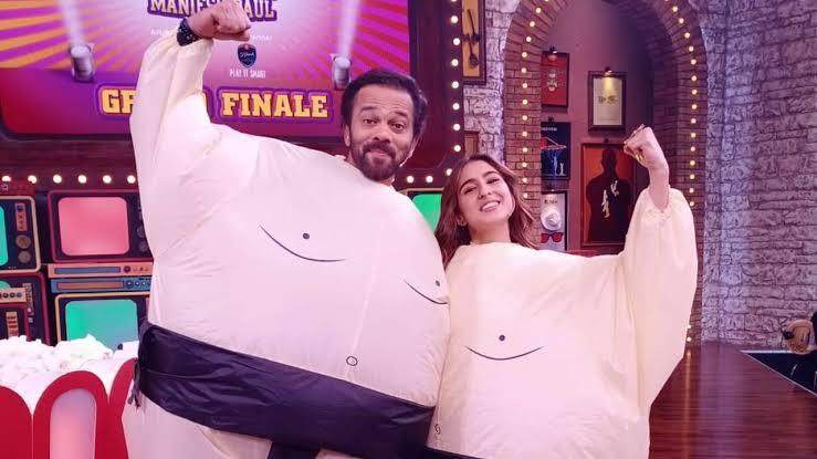 Photo of Here's What Rohit Shetty Has To Say When Sara Ali Khan Asked Herself To Be Cast In Golmaal Sequel