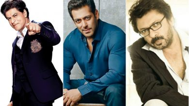 Photo of Salman Khan Will Work With Sanjay Leela Bhansali. Is It A Shah Rukh Khan Effort?
