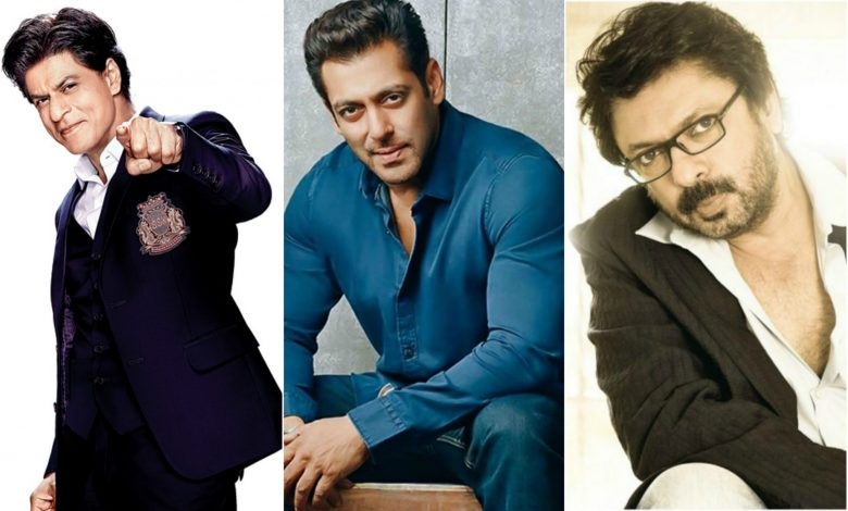Salman Khan Will Work With Sanjay Leela Bhansali. Is It A Shah Rukh Khan Effort?