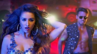 Photo of Tiger Shroff And Shraddha Kapoor Raise The Heat In This Latest Audio Single