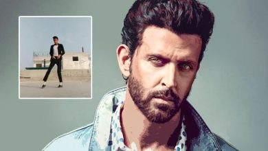 Photo of Bollywood's Best Dancer: Hrithik Roshan Is In Awe After Seeing This Tik Tok Dancer's Moves. Wants To Know His Name