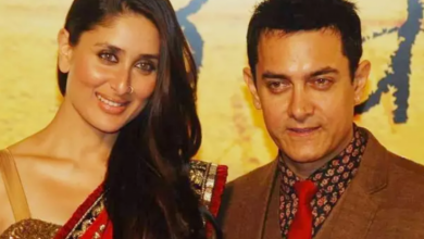 Photo of Aamir Khan Wants Kareena Kapoor Khan as His Love For Infinity