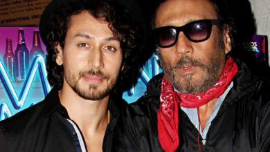 Photo of 'Baaghi 3': In A 1st, Jackie Shroff Will Play on-Screen Father To Tiger