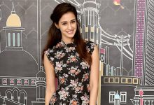 Photo of Here's Why Disha Patani Went For 'Radhe: Your Most Wanted Bhai'