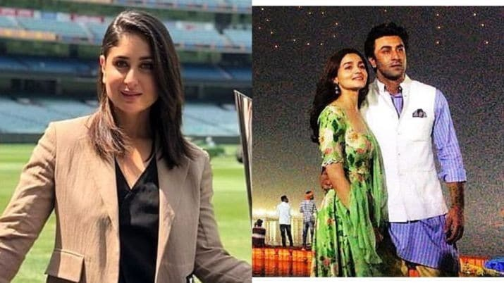 Photo of Kareena Kapoor Khan Has His Own Confident Way To Handle The Situation If Ever Stuck With Ranbir Kapoor's Exes