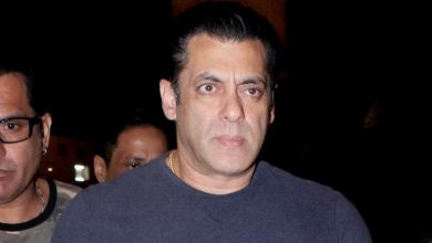 Photo of Salman Khan Loses His Cool At Goa Airport. Have A Look