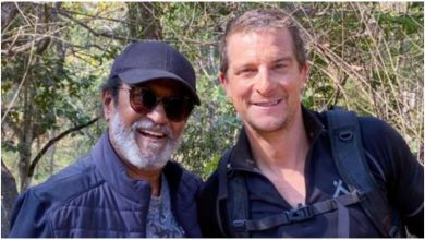 Photo of Rajinikanth's Arrest Demanded For 'Into The Wild With Bear Grylls' Shoot