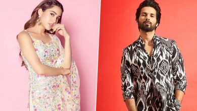 Photo of Sara Ali Khan And Shahid Kapoor All Set To Work Together