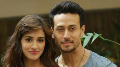 Photo of Disha Patani And Tiger Shroff Together or Not. Here's Her Answer