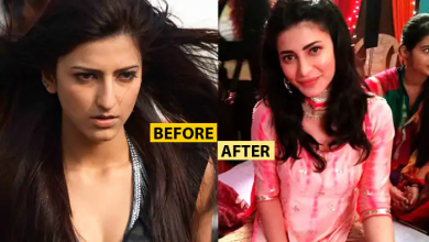 Photo of Shruti Hassan is Not Comfortable With Society's Definition of Human Beauty