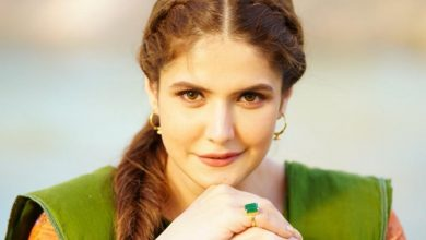Photo of Zareen Khan Has Her Own Unique Way of Dealing With Trolls