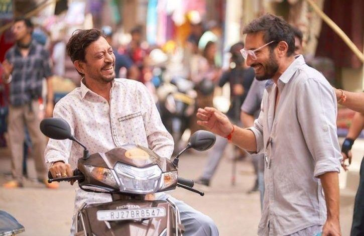 Cancer Grounds Irrfan Khan Prior To His 'Angrezi Medium' Promotions