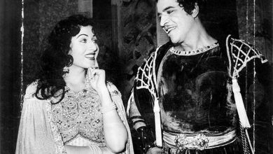 Photo of A Rare Revelation About Beauty Queen Madhubala on Her Birthday Eve
