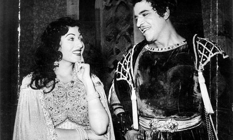 A Rare Revelation About Beauty Queen Madhubala On Her Birthday Eve