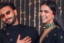 Photo of Deepika Padukone is Hubby: Ranveer Singh's Grehlakshmi