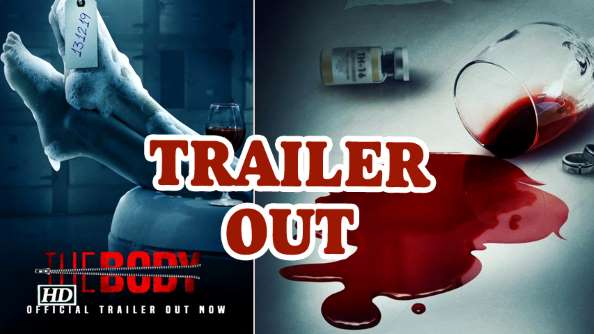 Photo of Emraan Hashmi-Rishi Kapoor Starrer: The Body Trailer Looks Promising