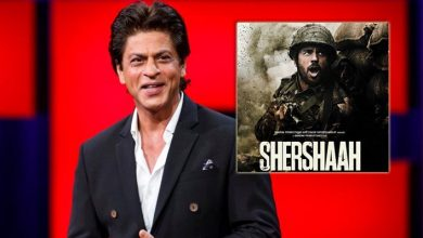 Photo of Shah Rukh Khan to do a Cameo in Sidharth Malhotra Starrer 'Shershaah'