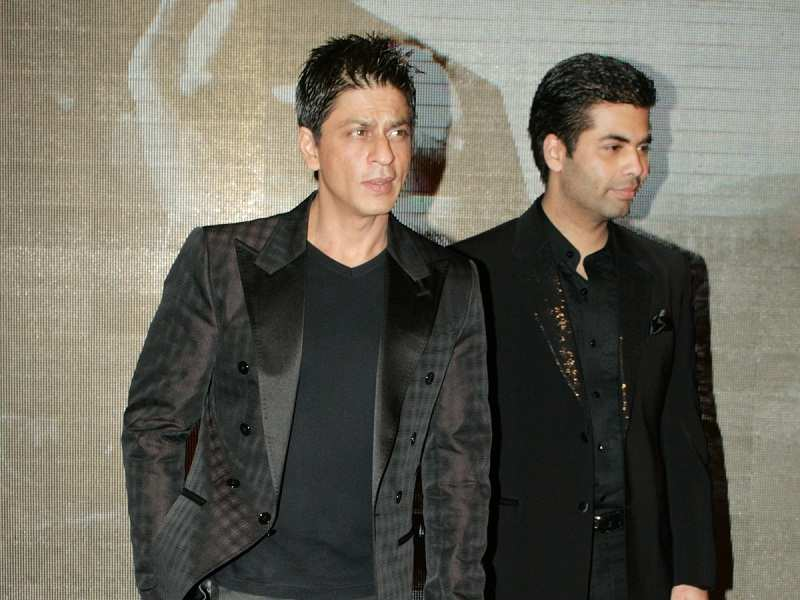 Shah Rukh Khan To Do A Cameo In Sidharth Malhotra Starrer 'Shershaah'