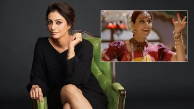 Photo of Tabu To Shake Her Legs on Vidya Balan's Iconic 'Ami Je Tomar'