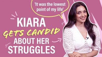 Photo of Kiara Advani Talks About Her Struggle Days In Bollywood