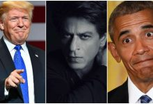 Photo of Shah Rukh Khan Starrer DDLJ Is A Favorite With Both US President Donald Trump & Barack Obama