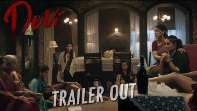 Photo of Kajol, Shruti Haasan, Neha Dhupia's 'Unusual Sisterhood' Is A Worth Watch In 'Devi' Trailer