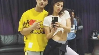 Photo of Asim Riaz And Jacqueline Fernandez To Feature Together In A Music Video
